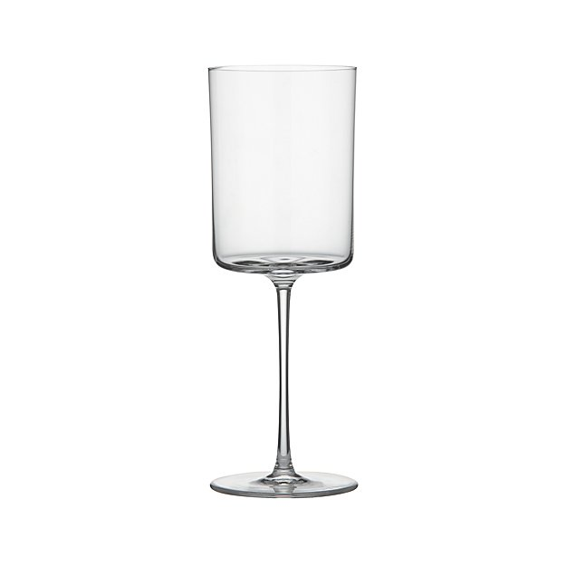 Edge Wine Glass