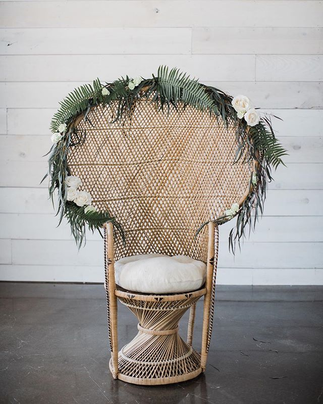 Chair goals! 💕 ⠀⠀⠀⠀⠀⠀⠀⠀⠀ ⠀⠀⠀⠀⠀⠀⠀⠀⠀ Photographer @opalonyxphotography Styling/Coordination @michellelippertphoto Venue @wildflowerweddingvenue Florist @davidcoevents Rentals @warehouserose Dress @lisaemerita Cake @mandamobleycakestudio Make up @southernveils Hair @artisticbeautybymariposa Jewelry @monee_elizabeth Stationary @handsofhollis Bride model @syd.nguyen Groom model  @teddeeebear