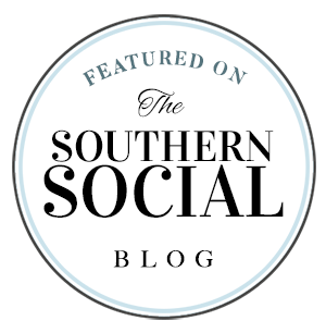 Featured on The Southern Social