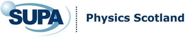 Scottish Universities Physics Alliance logo