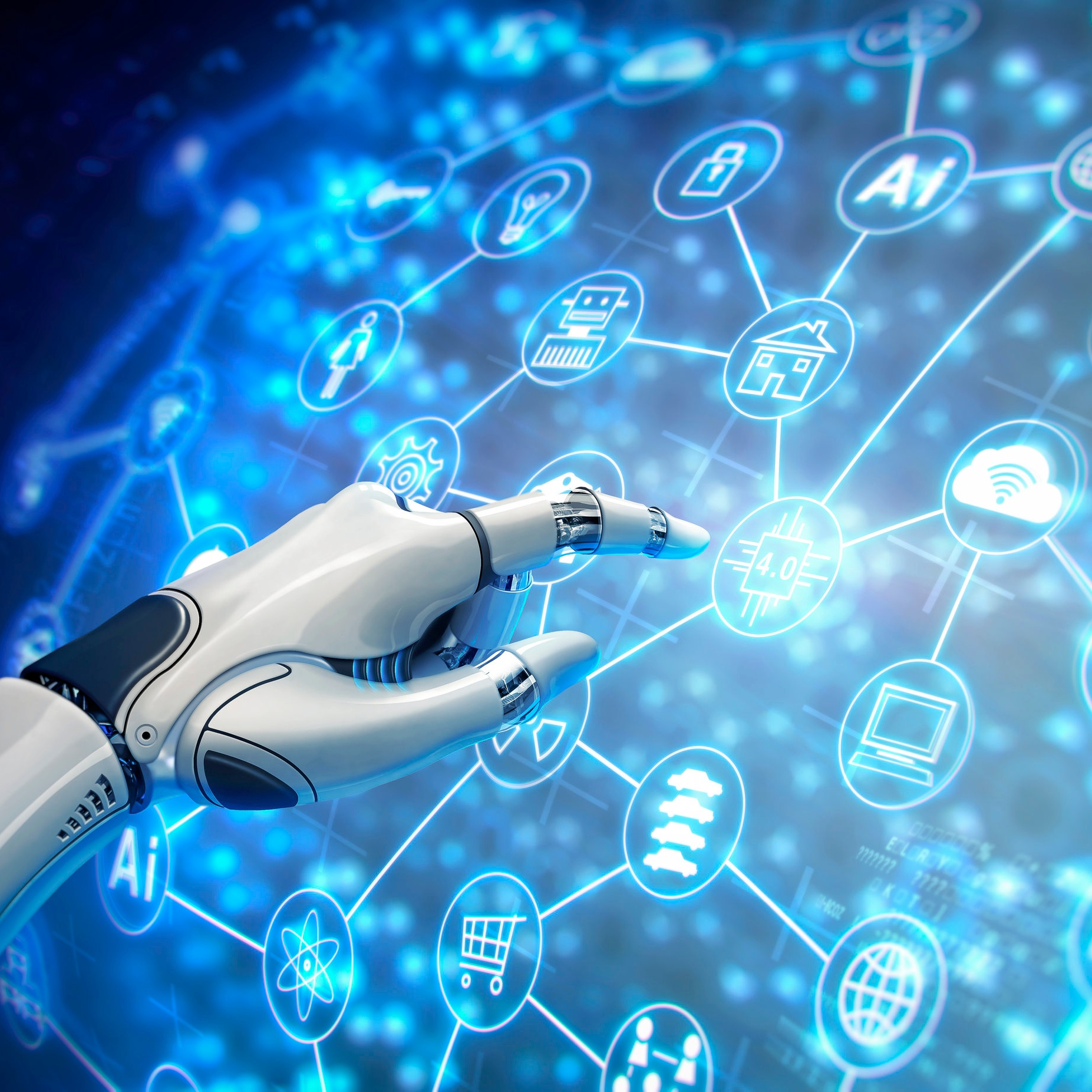 Robotics & Autonomous Systems -