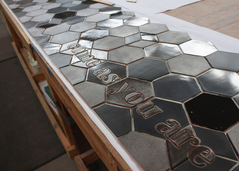 Photo: Mercury Mosaics