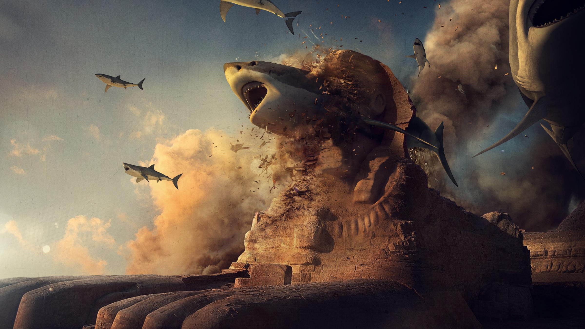 SYFY - Sharknado