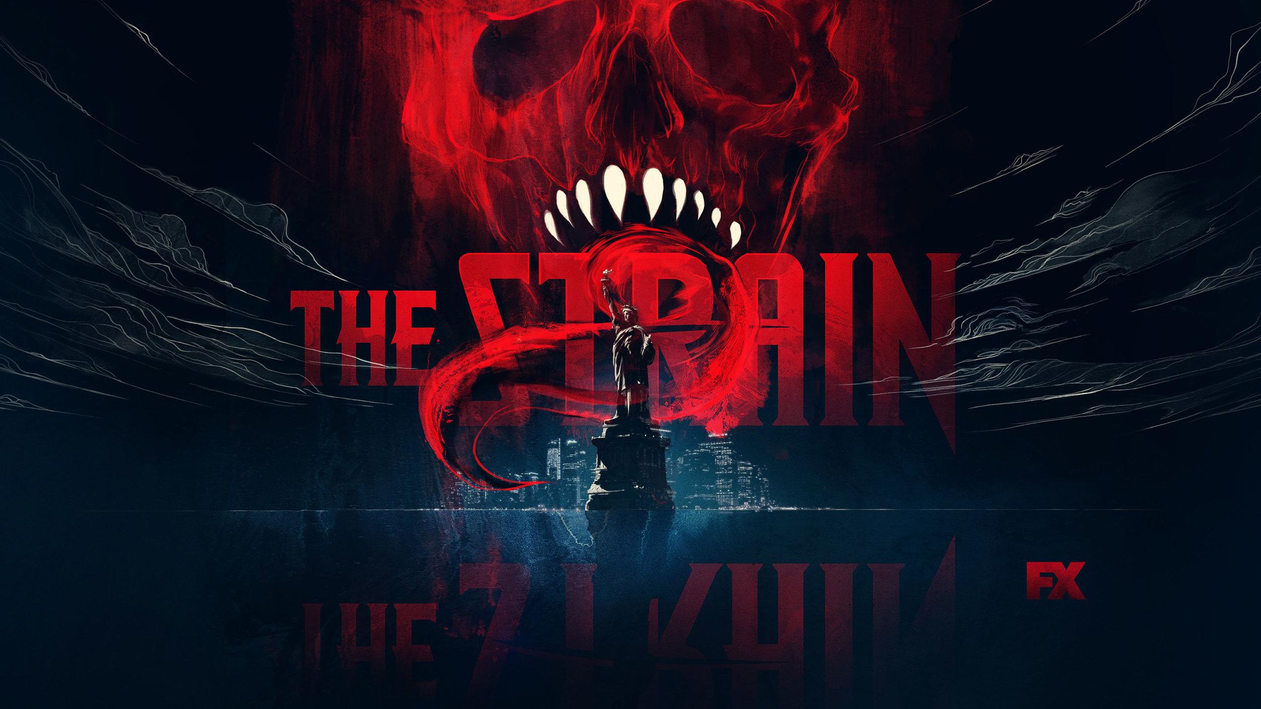 FX - The Strain