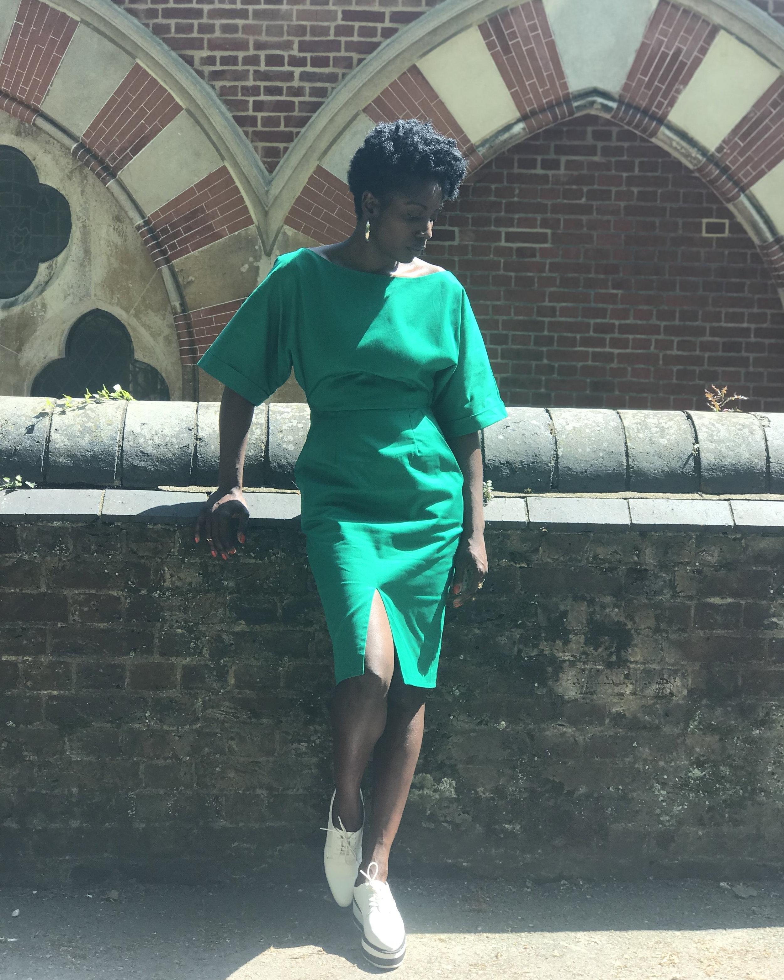 black women in wellness, wellness, slow living, live three sixty, self care, Black girl in Ohm, black vegans, mind body spirit, self love, strong girls club