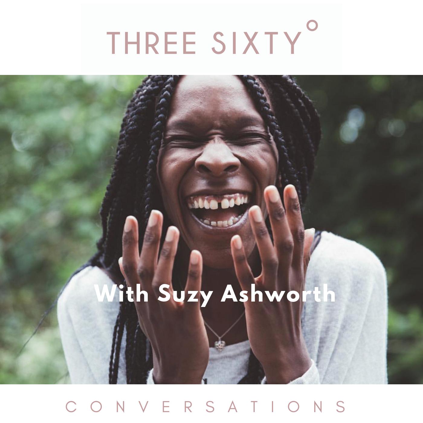 suzy ashworth, limitless life, wellbeing, 40+ blogs, live three sixty, tamu Thomas, hay house, well read black girl, black British motherhood, female founder uk, black female founder uk, diversity