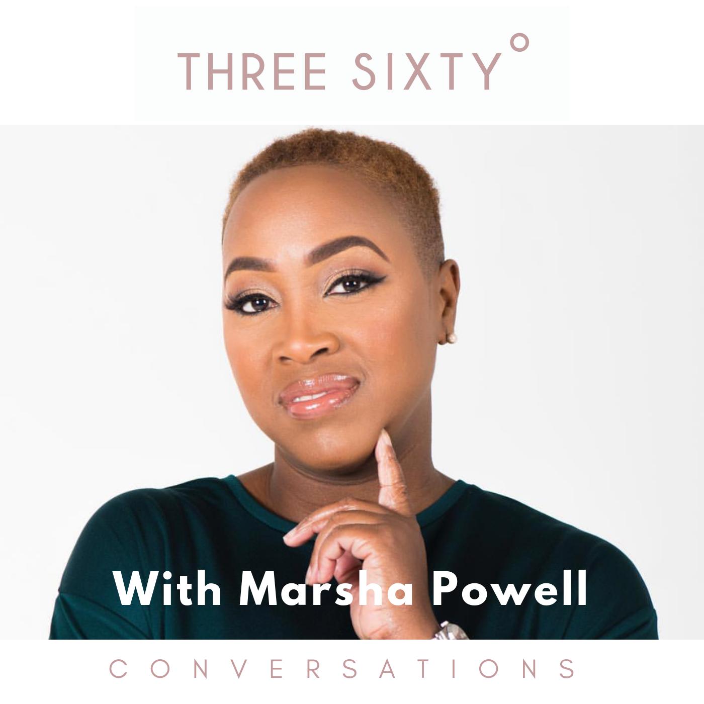Marsha Powell, Eve and Grace, women of colour wellness, wellness studio, boutique wellness, representation matters, tamu Thomas. live three sixty, female founder