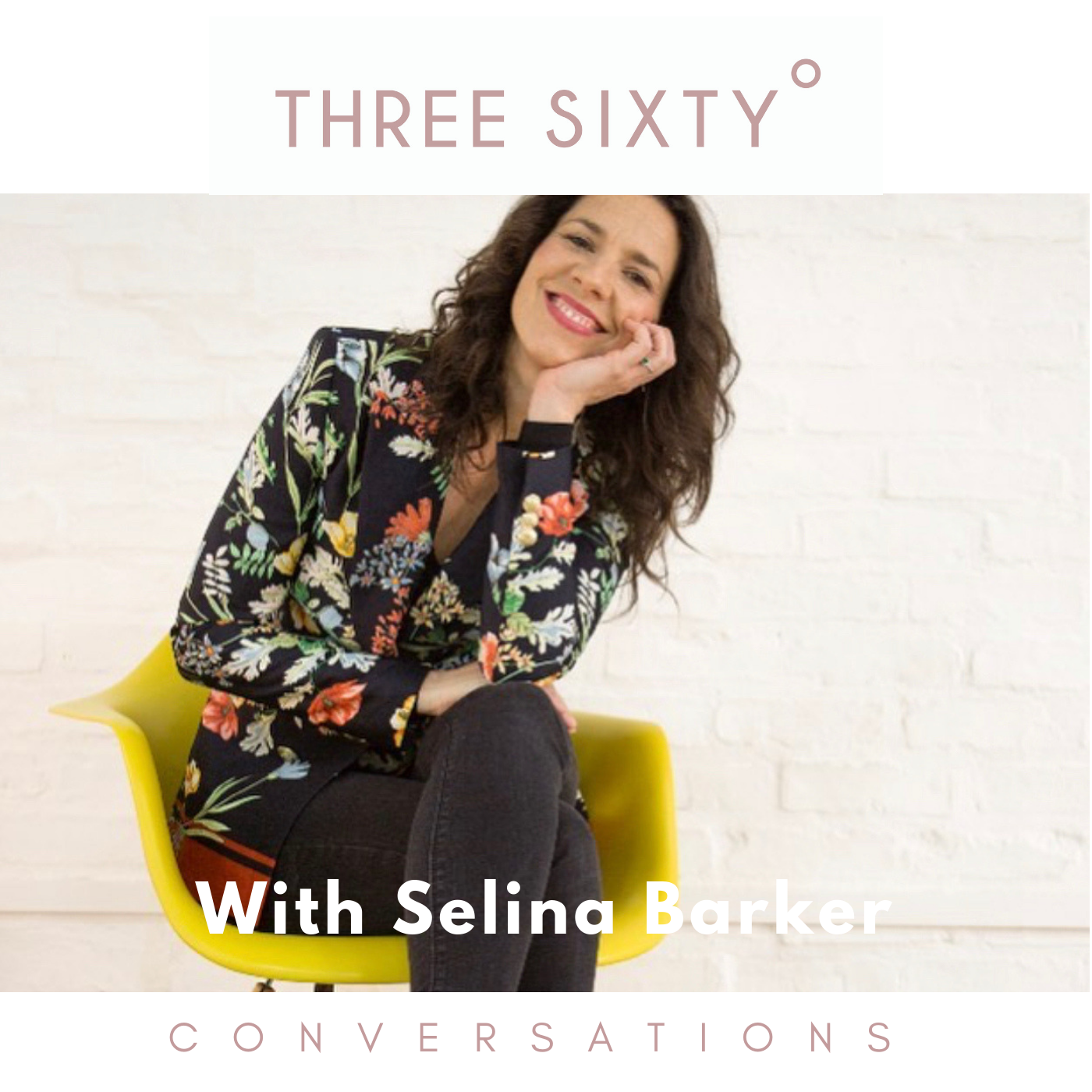 Selina Barker, career coach, project love, re-wilding, wild woman