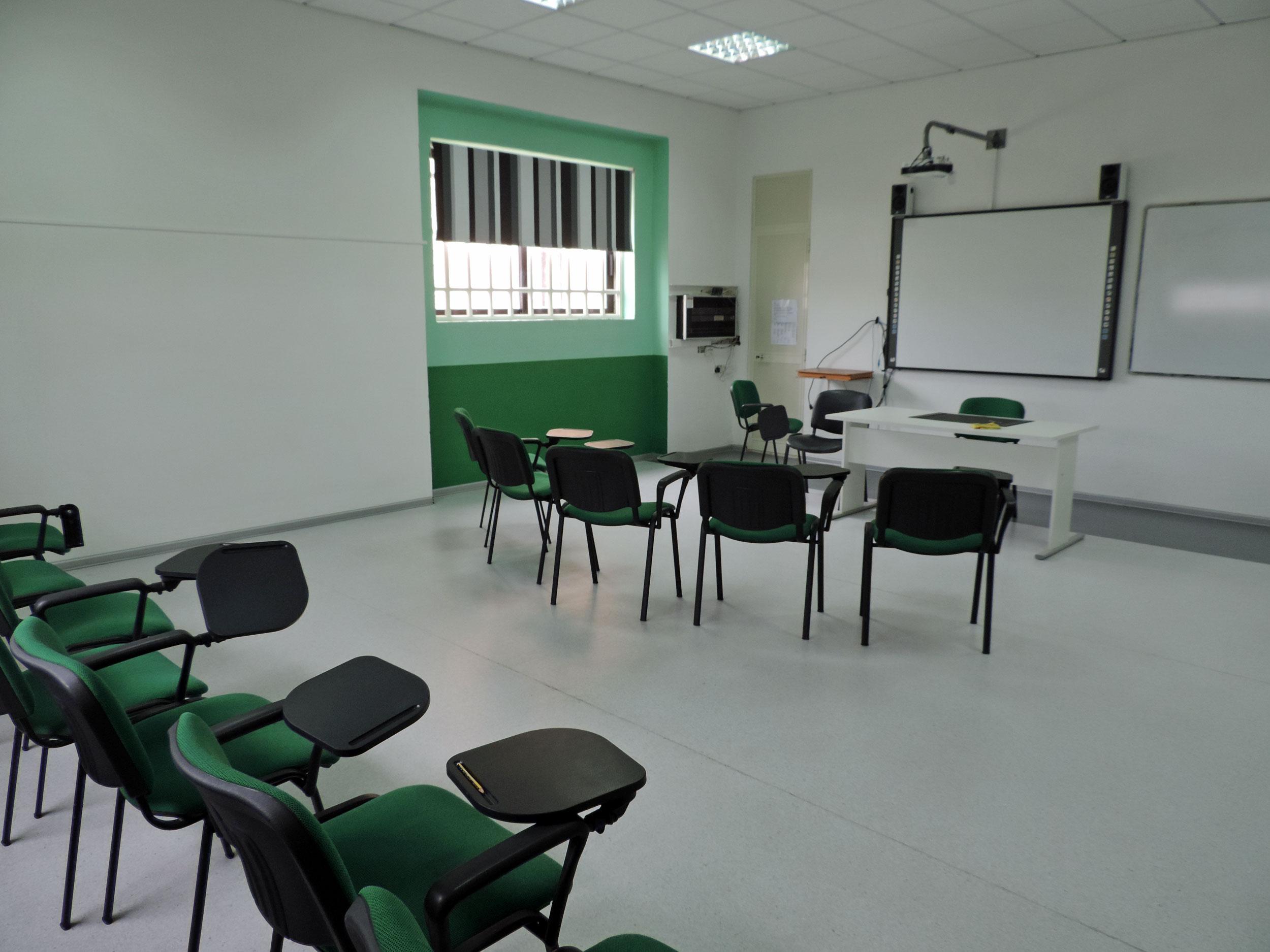 AClass, classroom