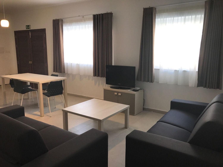 ESE School, appartamento