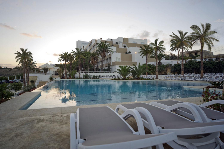 Salini Resort, piscina