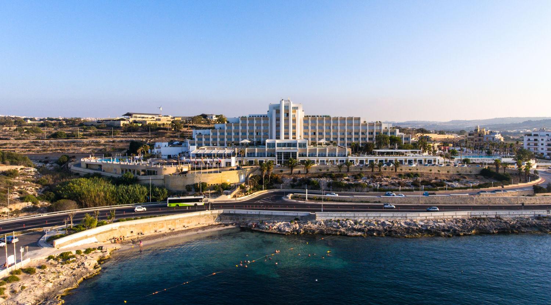 Salini Resort, panorama