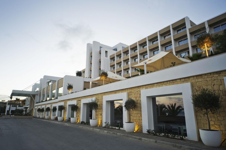 Salini Resort, ESE School classi al pianterreno