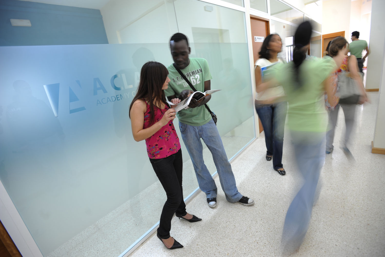 Aclass - studenti