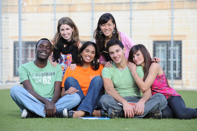 AClass - gruppo di studenti