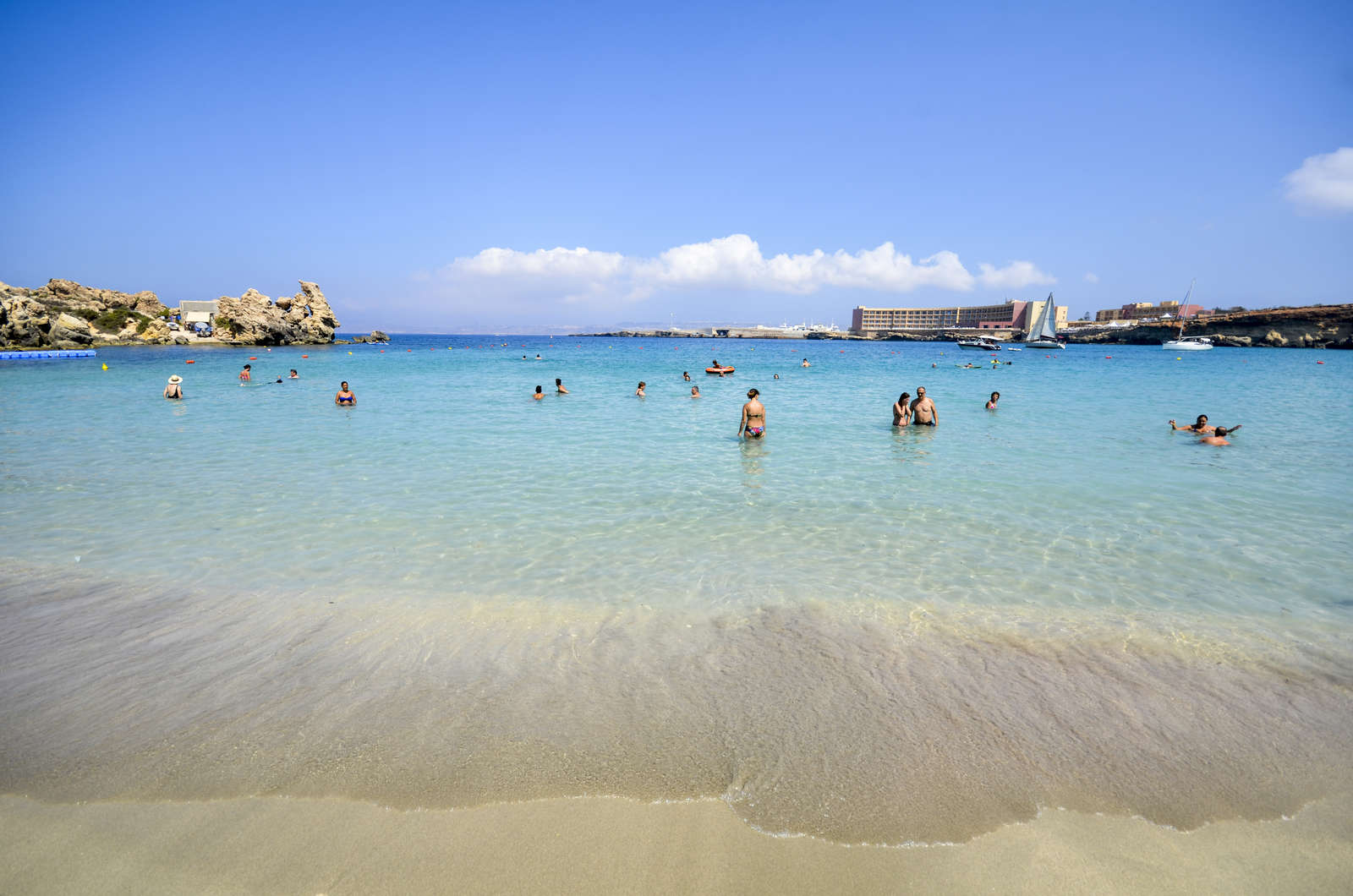 Paradise Bay - Mellieha