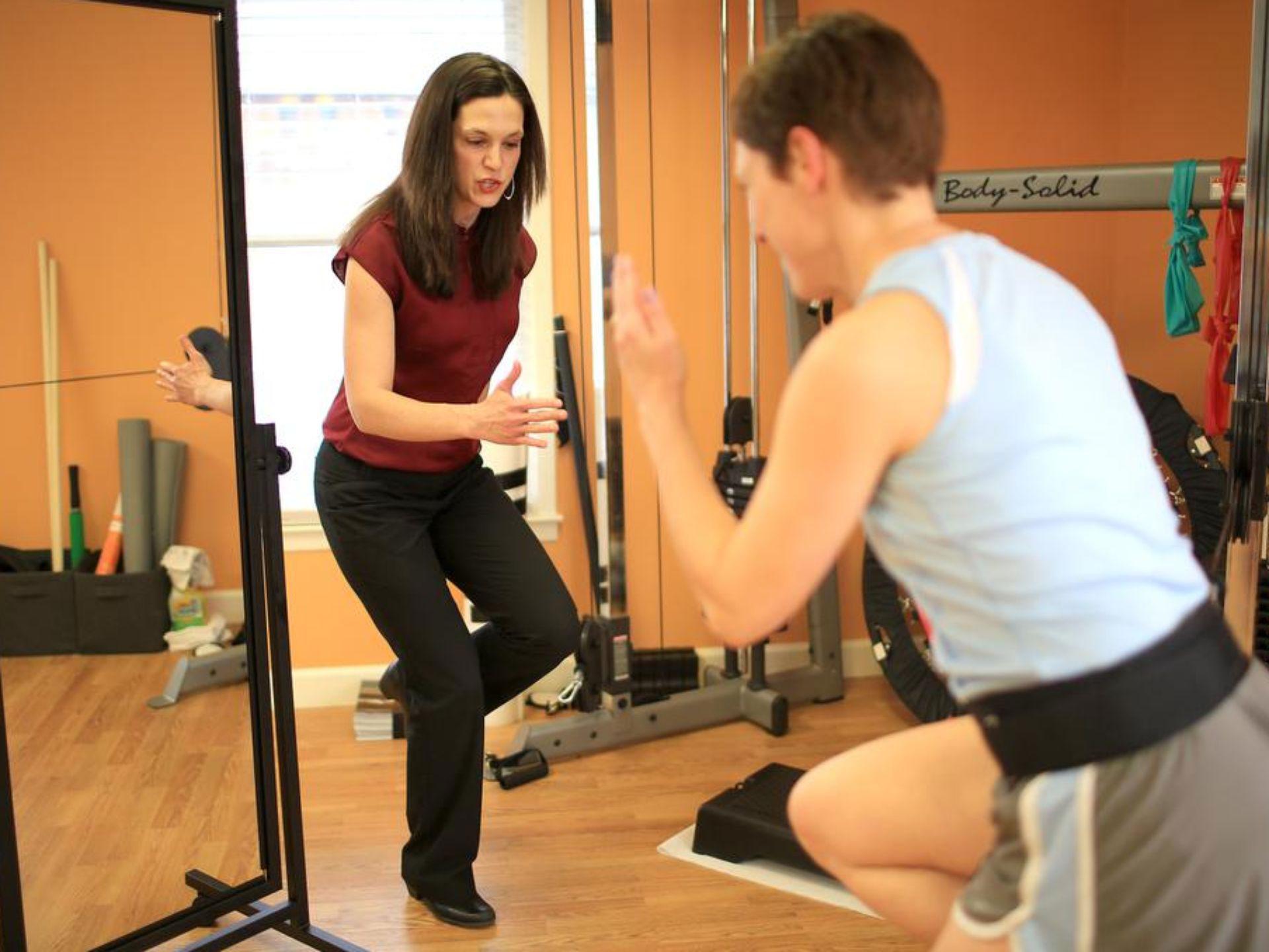 Running Exercises