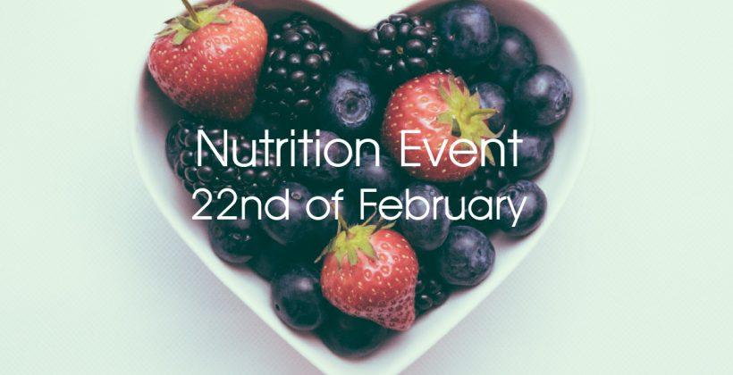 Helen Taylor Nutrition event.jpg