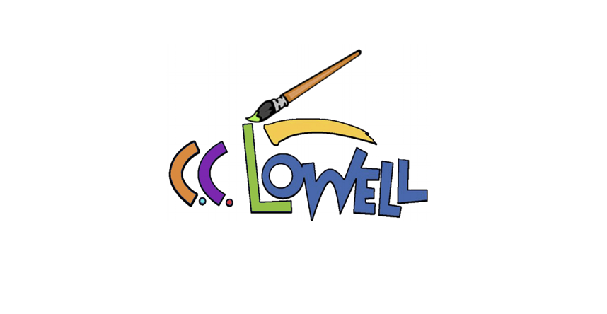 CC Lowell - LET US HELP YOU WITH ANY CREATIVE PROJECTS YOU MAY HAVE. Services include framing, art kits, and supplies.