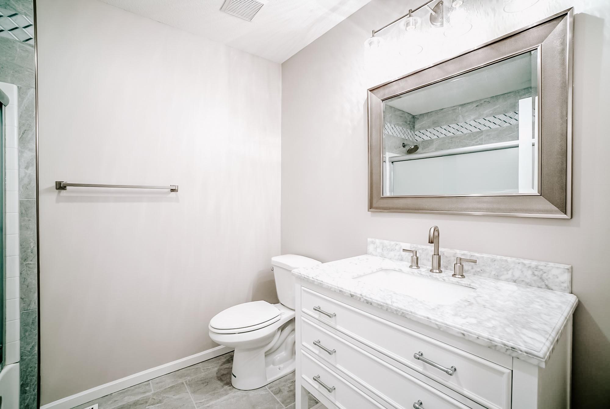 Design Full bath