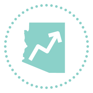CONTRIBUTE TO                  ARIZONA'S GROWTH
