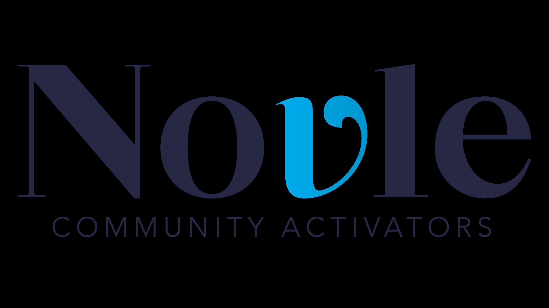 Novle Community Activators |   Carlos Velasco   3030 N. Central Ave., Ste 602       Phoenix, AZ     http://www.wearenovle.com