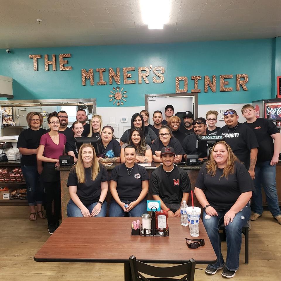 The Miner's Diner & Bar 2 (Business' Facebook).jpg