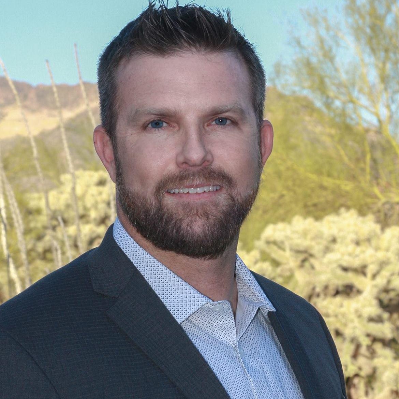 Matthew Schmidbauer - Arizona Farm Bureau