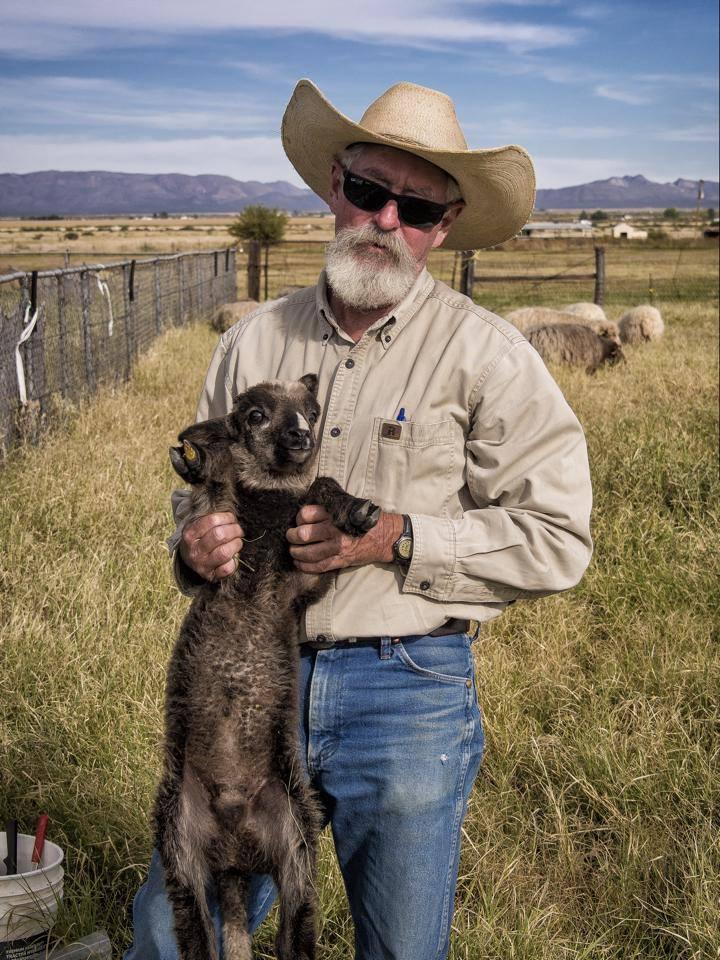 Dennis Moroney - 47 Ranch / Cross U Cattle Co.