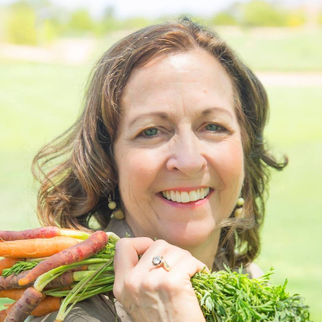 Melanie Albert - Experience Nutrition