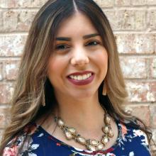 Marina Acosta-Ortiz - Maricopa County Cooperative Extension