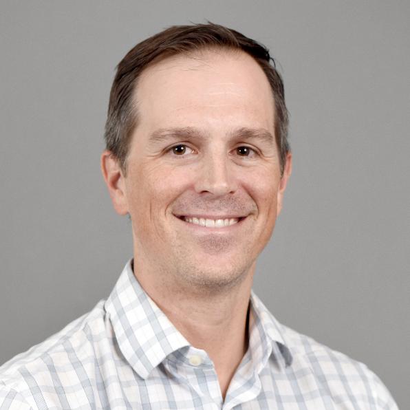 Christopher Wharton - Arizona State Univeristy