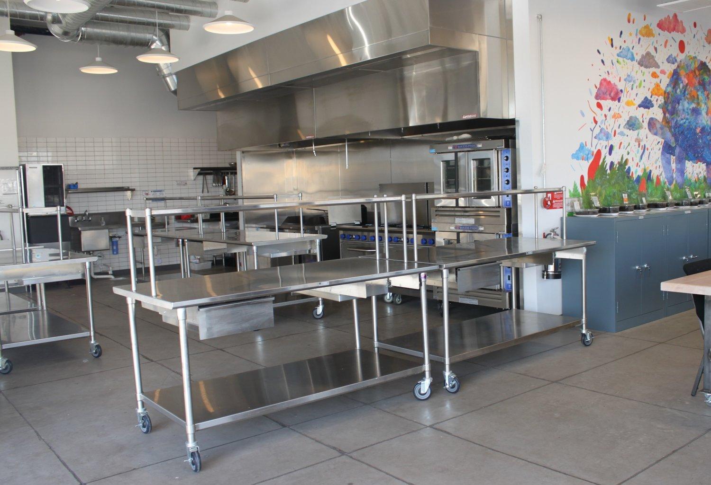 Community Kitchen — Local First Arizona Foundation