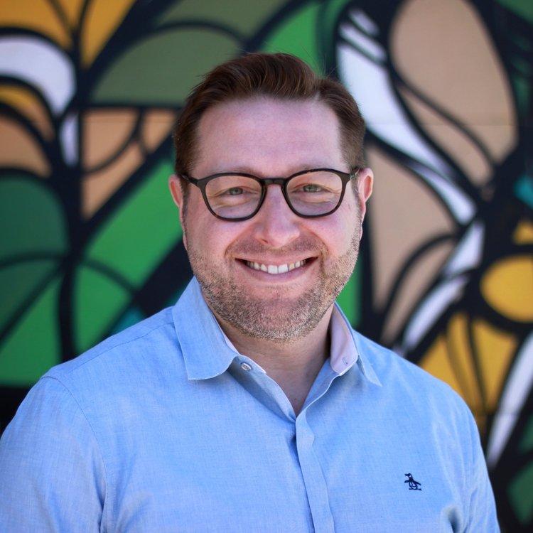 Gabe Gardner - Local First Arizona Foundation