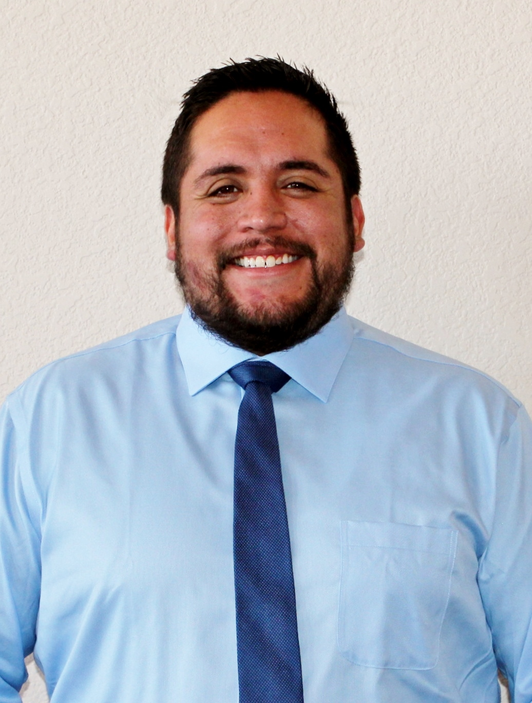 Colton Hernandez - Arizona Farm Service Agency