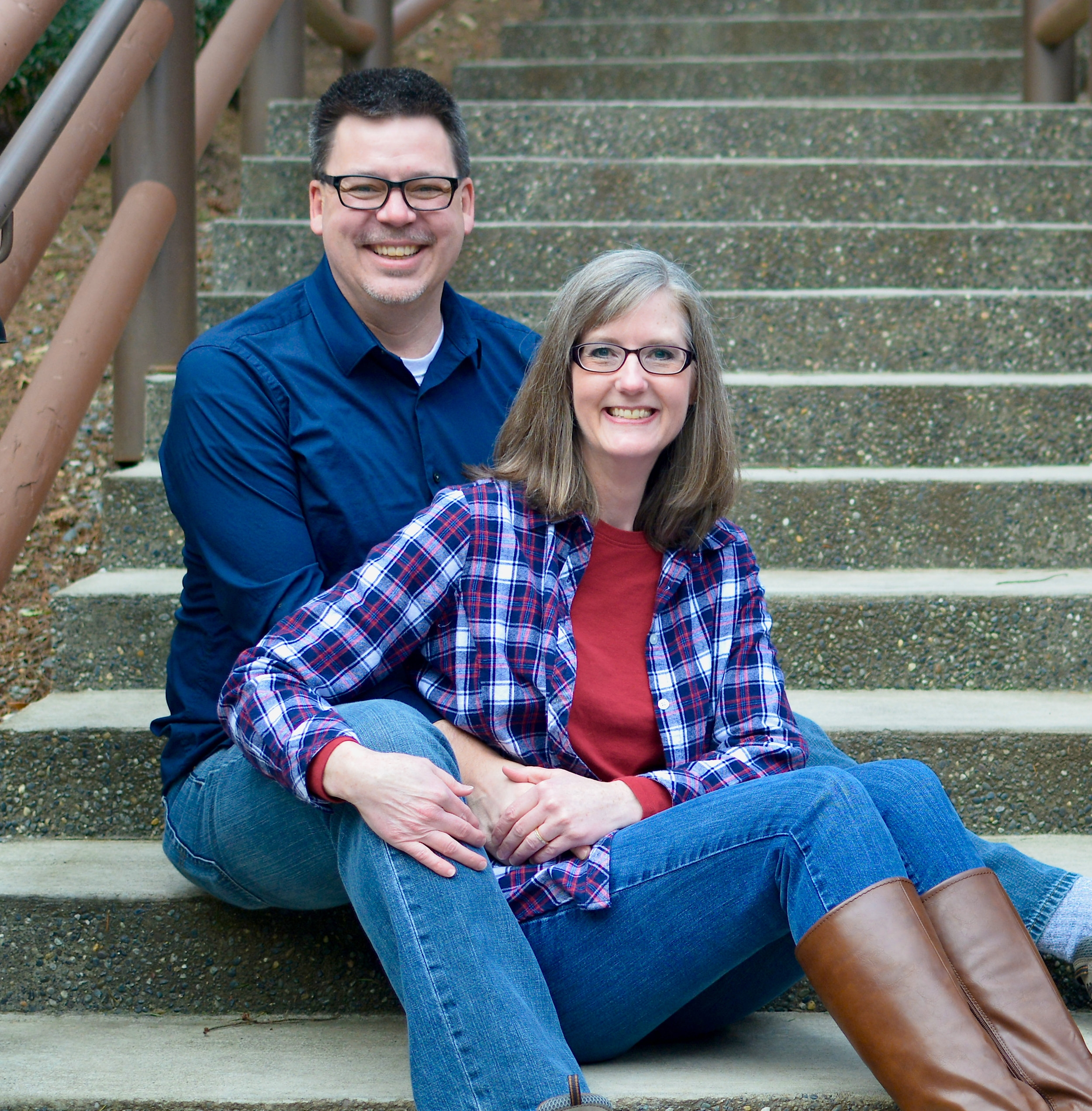 Dave and Dawn Lindner