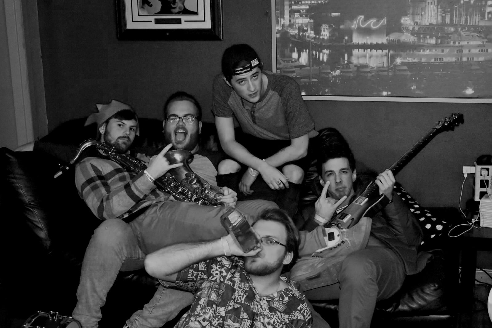 The Harbor Boys