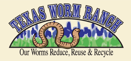 Texas Worm Ranch - The mission of Texas Worm Ranch is to reduce the local waste stream, create beautiful and safe landscapes and gardens, and promote the use and enjoyment of local, sustainable and organic agriculture.