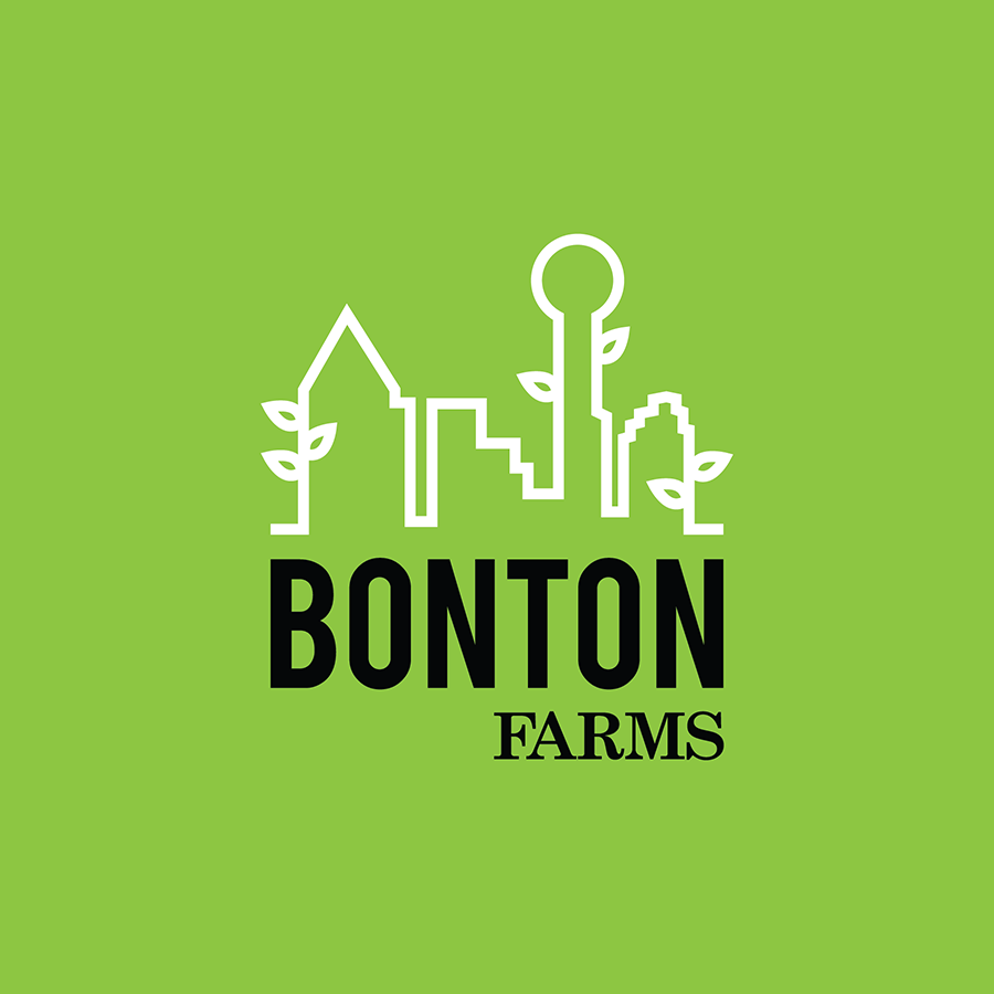 "Bonton Farms - Bonton Farms is an agricultural intervention developed to restore health, create jobs, and ignite hope in South Dallas for the most marginalized and vulnerable people. Bonton is also a ""Food Desert"", where access to healthy foods is non-existent."