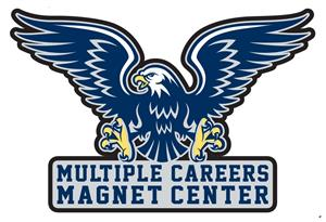 Multiple Careers Magnet Center - The facility meets every need for the orthopedically handicapped provides vocational programs for students with special needs.