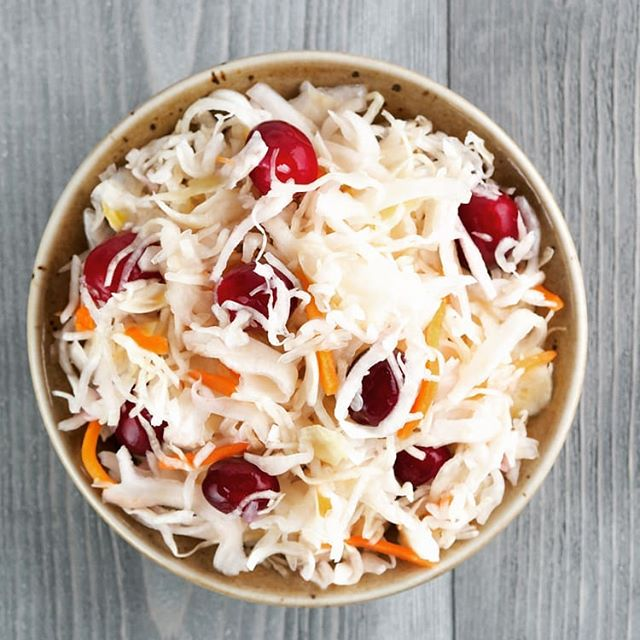 How do you jazz up your sauerkraut? Mix in some cranberry and carrots! Share your favorite foodie inspiration with us and #BoalsburgFarmersMarket!! 🍎🌮🍳🧀