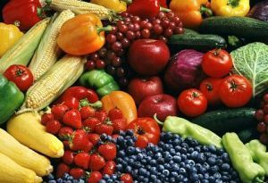 Sustainable Food Action Plan in the Works -