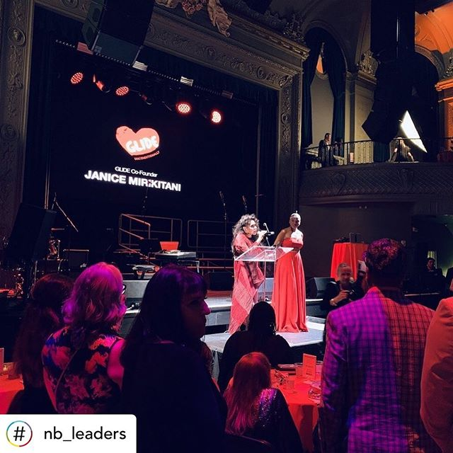 🇿🇦#mpuminobiva is honored for @shareyourstory.africa advocacy work in San Francisco #shareyourstoryafrica  Posted @withrepost • @nb_leaders We're so proud of NationBuilder Leader in Residence, Mpumi Nobiva, for receiving the 2019 Janice Mirikitani Legacy Award this past Saturday night at @glidesf's 10th Annual Legacy Gala, where two awards are presented to individuals or groups making a strong impact in their communities with their innovative leadership and passion.⁣ ⁣ Mpumi is pictured above with Janice Mirikitani, the founder of GLIDE, and Felicia Horowitz, recipient of the 2016 award.⁣ ⁣ #glidelegacygala #glidesf #leadership #community #makeanimpact #impact #inspire #empower #advocacy #socialactivism #shareyourstoryafrica #buildthefuture