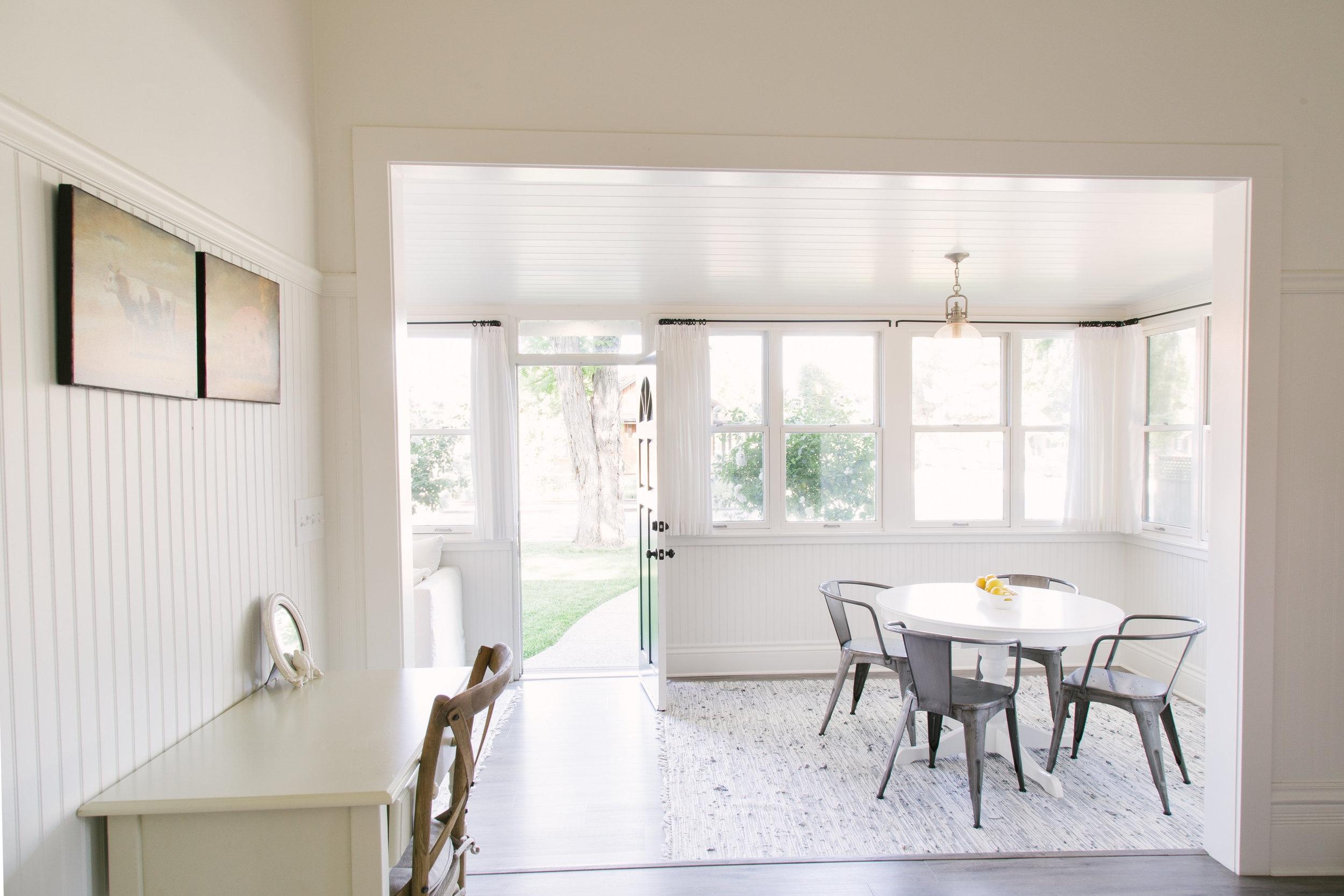 Bungalow 4 - Coyote Brush - 3 bedrooms, 3 bathrooms, accommodates 8