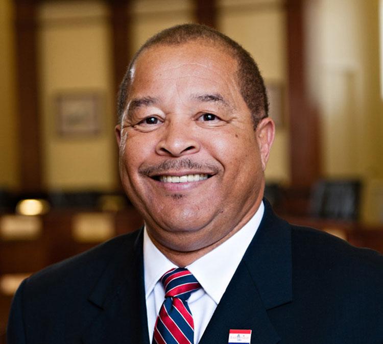 Mayor Ed Johnson - - Leadership- Public Service- Community Organizing