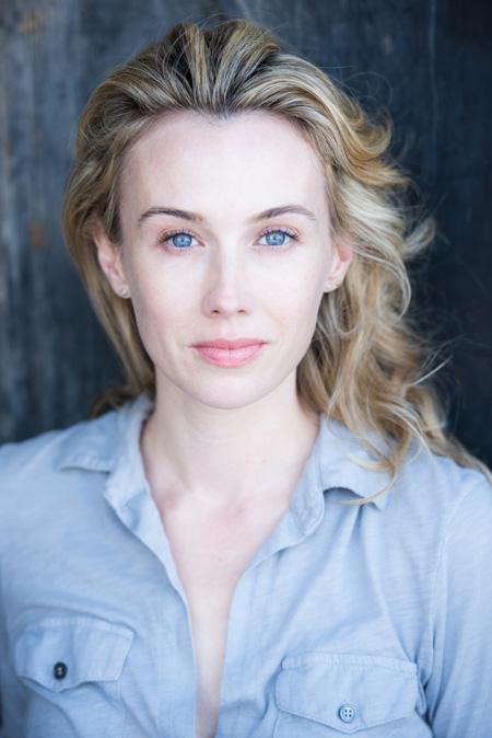 Wynn Everett - - Acting- Film_ Television