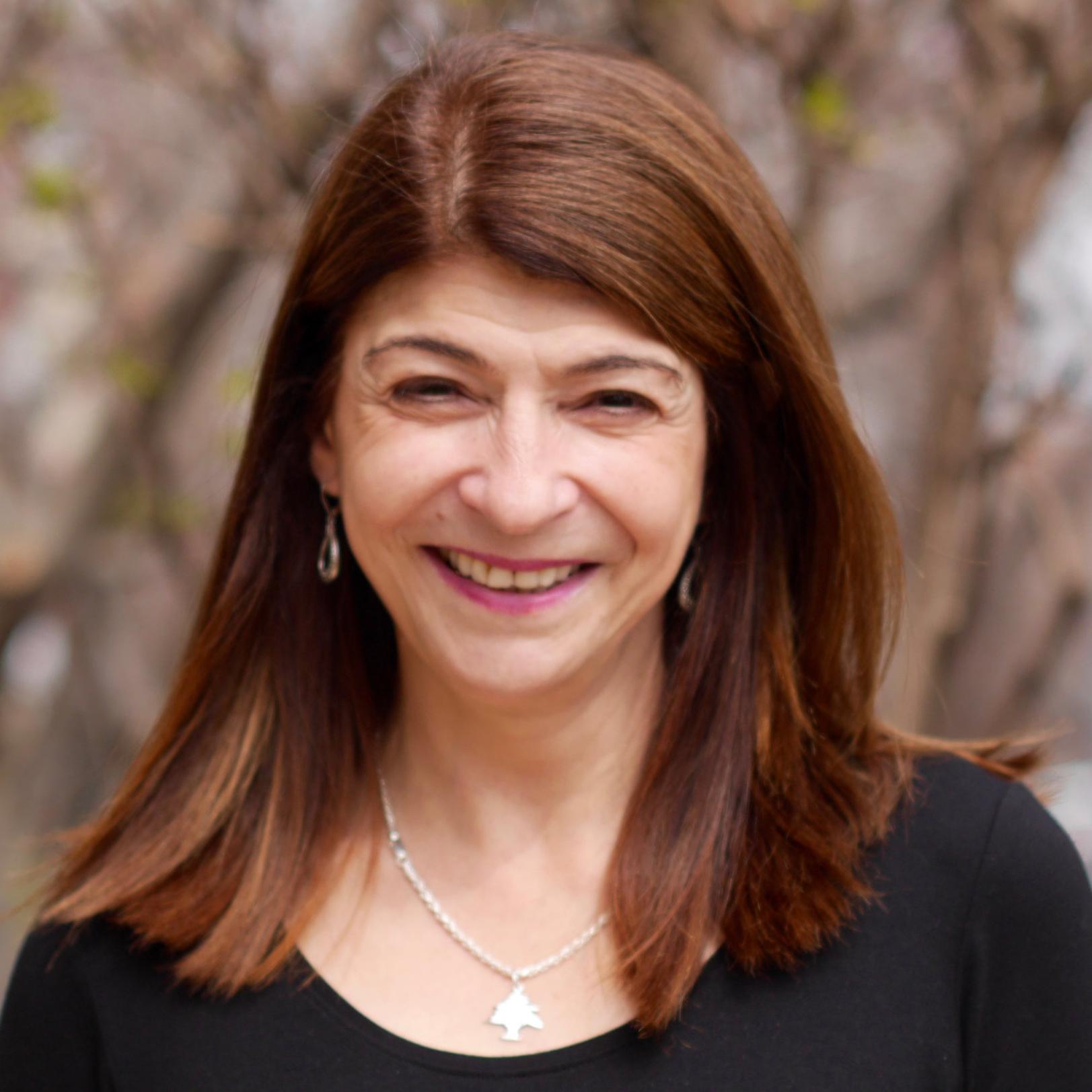 Lorraine LeBlanc - 2017 Board Meeting.jpg