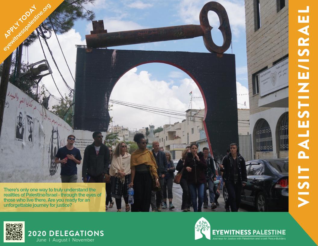 Download our 2020 Delegations Flyer/Brochure -