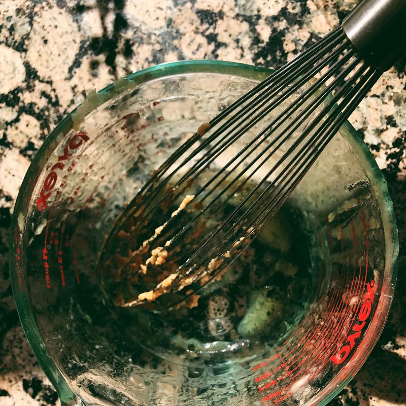 40.    Banana & Olive Oil Cake