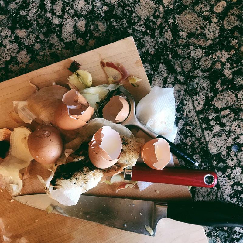 47.    Breakfast Hash